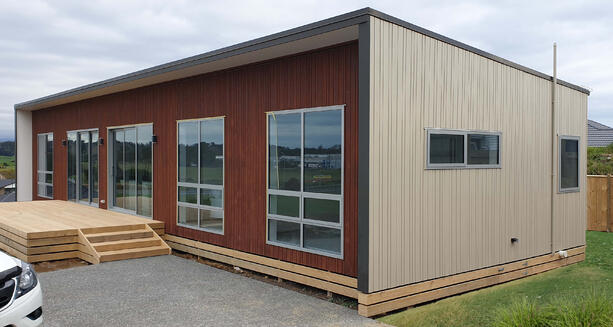 Are prefab homes lower quality?