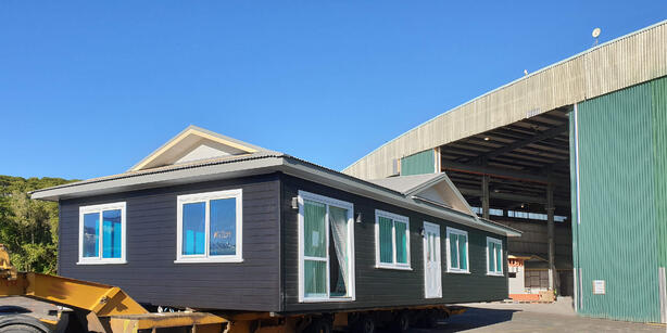 Prefabricated homes New Zealand