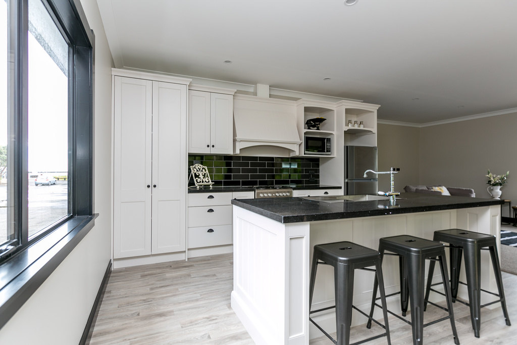 Prefabricated homes NZ