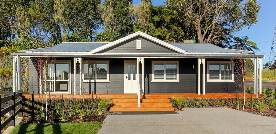 The benefits of investing in a farm house and why a prefab one?