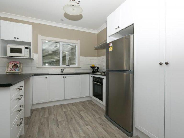 Hoe to design a kitchen