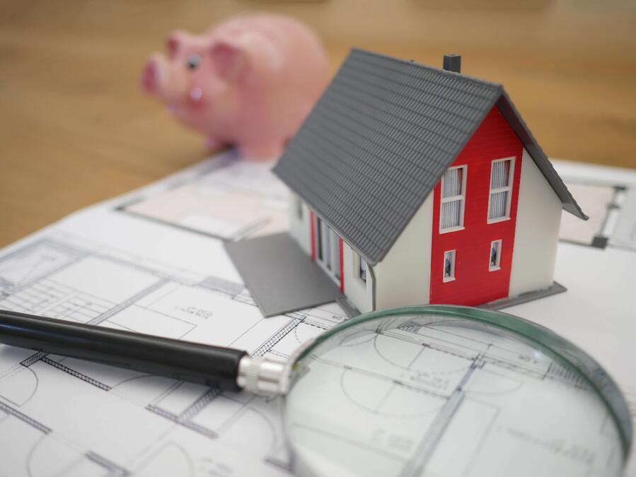 How to get a mortgage for a prefab home