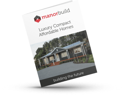 View our full range of prefabricated homes by downloading our brochure