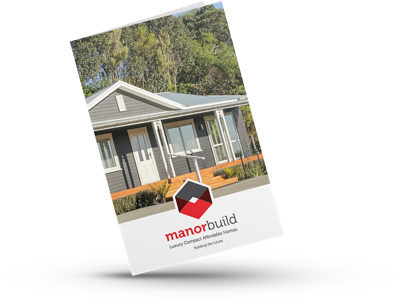 Download our prefab home brochure