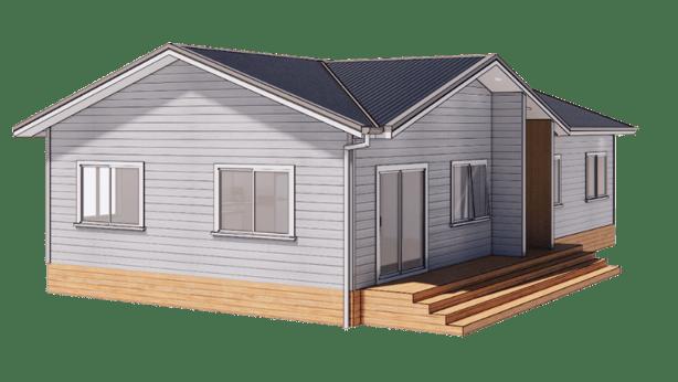 Custom roof style