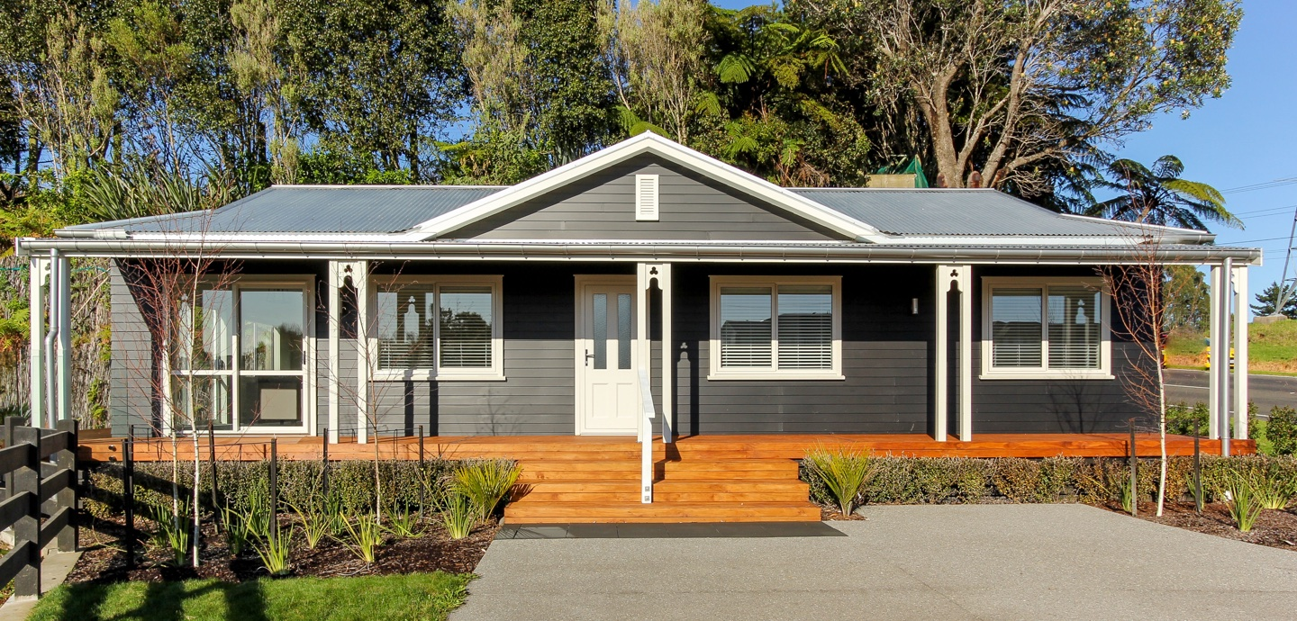 What is the difference between a prefab home and a kitset home?