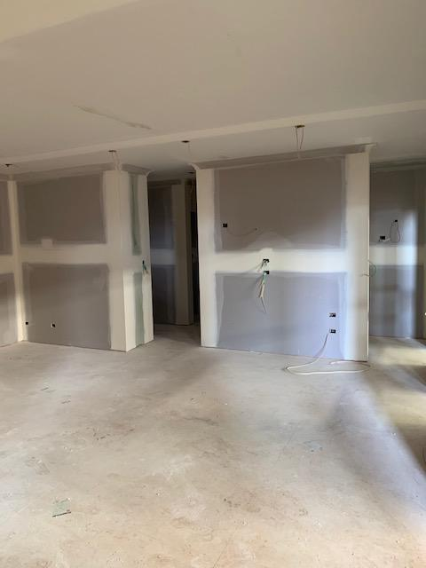 Standard inclusions on manor build homes